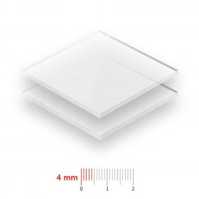 Plexiglas Opaal 4mm
