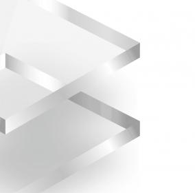 Plexiglas Transparant 10mm